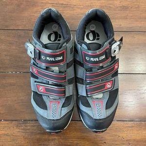 Pearl Izumi Cycling Shoes Mens 42/9